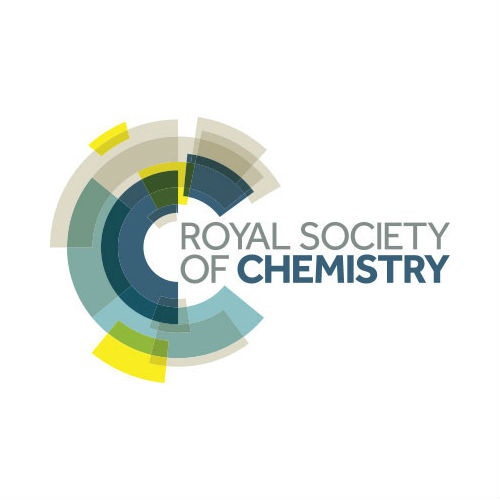 The Royal Society of Chemistry logo