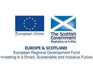 ERDF and the Scottish Government