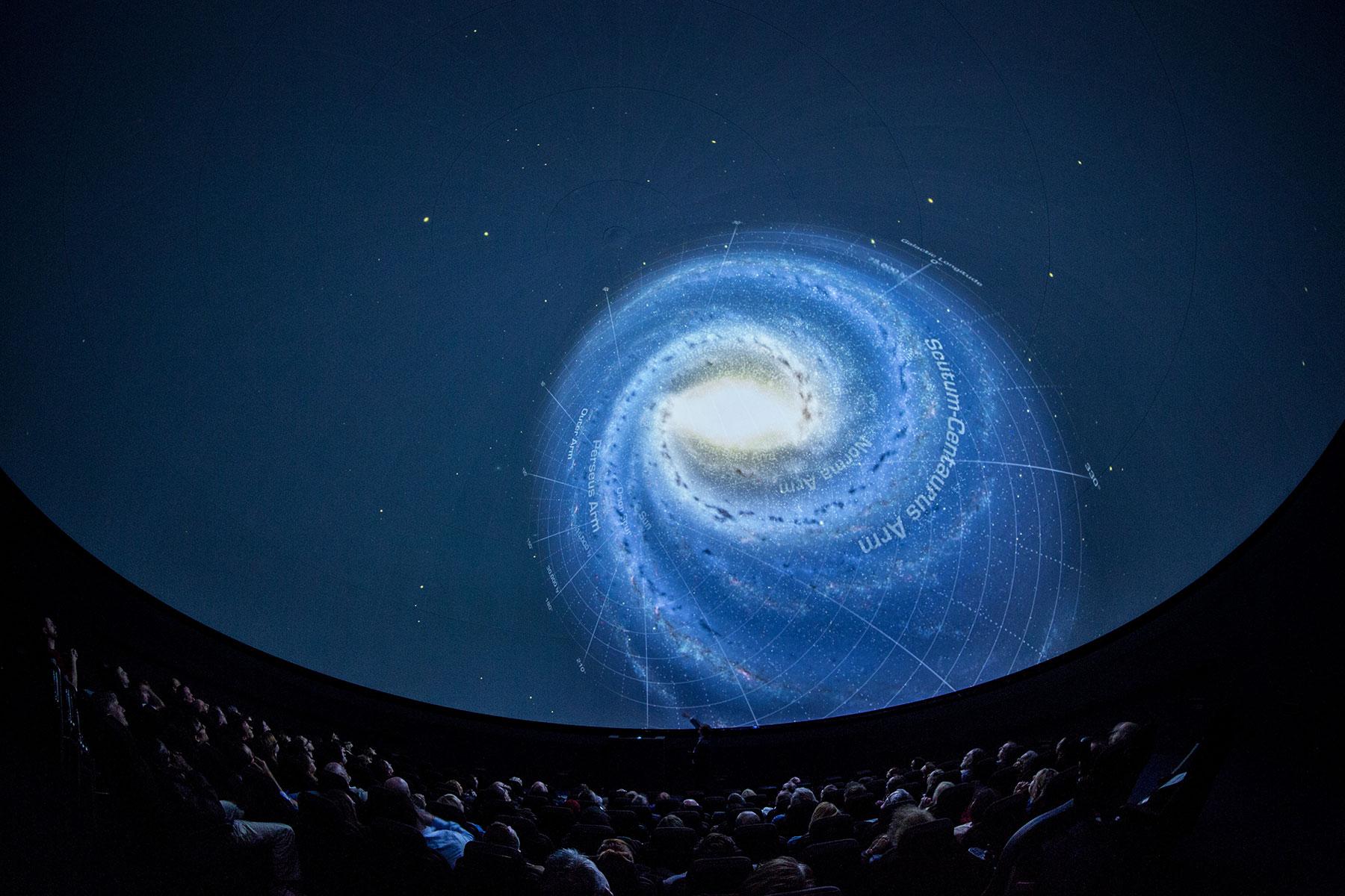 The Planetarium   Glasgow Science Centre   1800 x 1200 jpeg 339kB