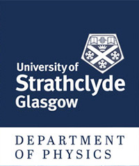 The University of Strathclyde - Department of Physics