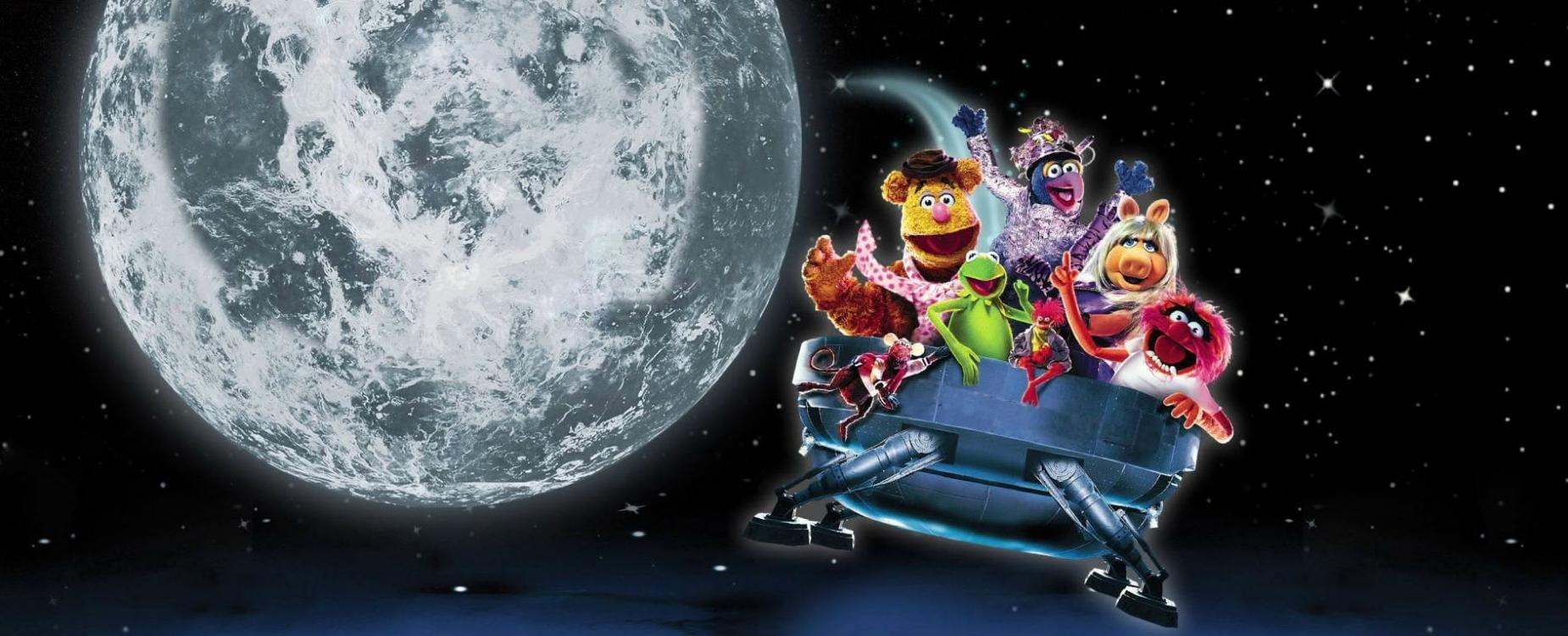 Muppets Banner