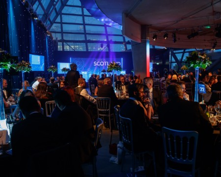 Business Insider Made in Scotland Awards