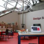 The Design Studio space within Idea No59