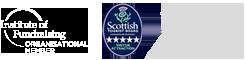 Glasgow Science Centre Associates logos